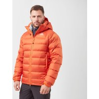 Mountain Equipment Men's Lightline Down Jacket, Red