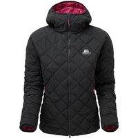 Mountain Equipment Womens Fuse Insulated Jacket, Khaki