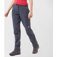Mountain Equipment Women's Chamois Pant, Grey