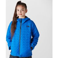 The North Face Kid's Thermoball Jacket Royal Blue, Blue