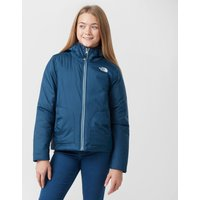 The North Face Kids' Perrito Reversible Jacket, Navy