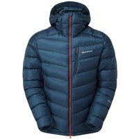 Montane Men's Anti-Freeze Down Jacket, Blue