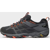 Merrell Men's Moab FST 2 GORE-TEX Shoes, Grey