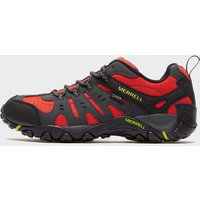 Merrell Men's Accentor Sport GORE-TEX Trail Shoes, Red