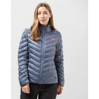 The North Face Women's TrevailJacket, Grey