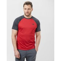 The North Face Mens 24/7 Tech Tee