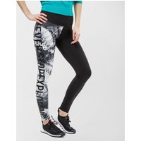 The North Face Womens 24/7 NSE Running Tight, Black
