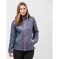 The North Face Womens Thermoball Insulated Jacket