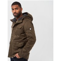 Kuhl Men's Lined Kollusion Jacket, Brown