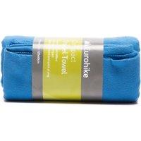 Eurohike Compact Travel Towel, Blue
