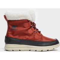 Sorel Women's Explorer Carnival Snow Boots, Snow