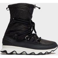 Sorel Women's Kinetic Boot, Black