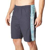 Animal Mens Bennin Board Shorts, Navy