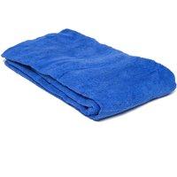 Eurohike Terry Microfibre Travel Towel Medium, Blue