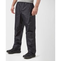 Craghoppers Mens Classic Kiwi Trousers  Black