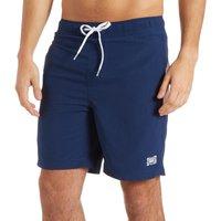Animal Mens Bantarn Shorts, Navy