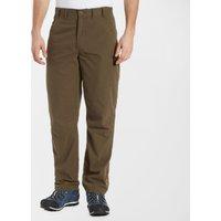 Berghaus Mens Navigator Cargo Trousers, Khaki