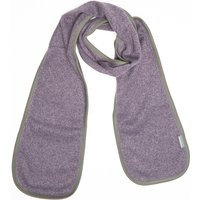 Craghoppers Womens Danewood Scarf, Purple
