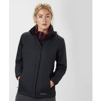 Peter Storm Womens Storm Waterproof Jacket, Black