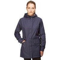 Peter Storm Womens Cyclone Waterproof Jacket, Navy