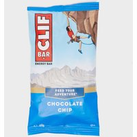 Clif Chocolate Chip Energy Bar