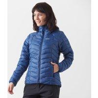 Rab Womens Nimbus Jacket - Blue, Blue