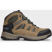 Hi Tec Men's Mount Lennox Waterproof Boot, Brown