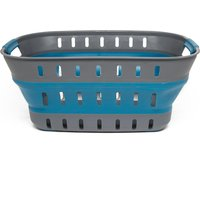 Outwell Collapsible Basket, Blue