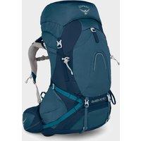 Osprey Aura AG 50 (WS) Women's Rucksack, Blue