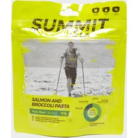Summit To Eat Salmon & Broccoli Pasta, Salmon