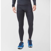Under Armour Men's UA ColdGear Armour Leggings, Black
