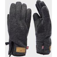 Extremities Men's Furnace Pro Waterproof Glove, Grey