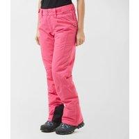 Protest Women's Kensington Ski Pants, Pink