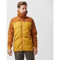 Paramo Men's Alta III Waterproof Jacket, Yellow
