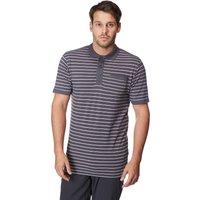 Regatta Mens Pinto Polo Shirt, Grey