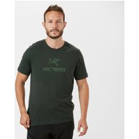 Arc'Teryx Men's Word T-Shirt, Green