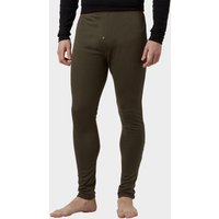 Peter Storm Mens Thermal Pants, Green