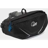 Lowe Alpine Fjell Belt Pack - Black, Black