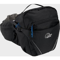 Lowe Alpine Space Case - Black/Black, BLACK/BLACK