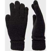 Peter Storm Borg Gloves - Black, Black