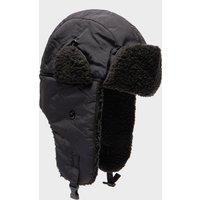 Peter Storm Men's Phil Trapper Hat, Black