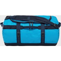 The North Face Base Camp Duffel Bag (small), Blue