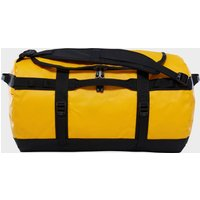 The North Face Base Camp Duffel Bag (small), Gold