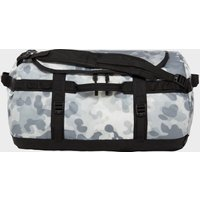 The North Face Base Camp Duffel Bag (small), White