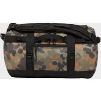 The North Face Base Camp Duffel Bag (extra Small), Green