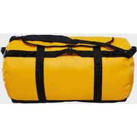 The North Face Base Camp Duffel Bag (xxl), Gold