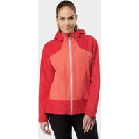 Craghoppers Womens Apex Jacket, Red