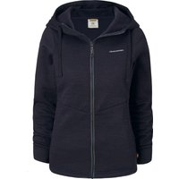 Craghoppers Womens Vector Hooded Jacket, Navy
