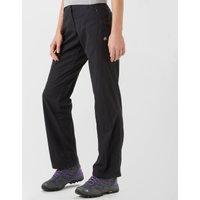 Craghoppers Women's Traverse Trousers, Black
