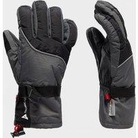 Technicals Men's Active Ski Gloves, Black